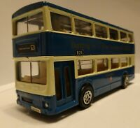 Corgi Yorkshire Rider Series  BRADFORD CITY Rte 624 Metrobus 1-64  No Box