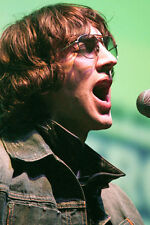 Richard Ashcroft photo in concert singing The Verve 11x17 Mini Poster