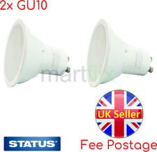 GU10 LED Bulbs High Quality Spotlight Energy Saving High Power Lamp A+ Status