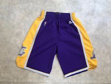Short Basketball Ancien NBA Lakers Taille S