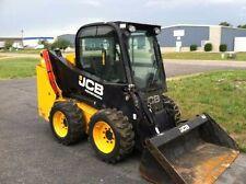 Jcb 135 155 175 190 205 150T 190T 205T Robot Skid Steer Loader Service Manual