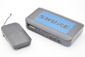 Shure BLX14 Body Pack Wireless
