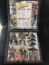 X-Men Marvel Legends Giant-Size X-Men Box Set of 6 Action Figures