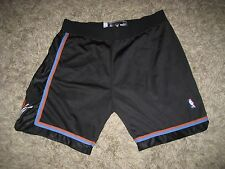 Pro Cut Team Issued Cleveland Cavs Cavaliers shorts lebron james love kyrie