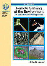 USED (GD) Remote Sensing of the Environment: An Earth Resource Perspective (2nd