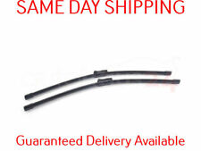 MERCEDES BENZ W207 W212 E350 E550 WINDSHIELD WIPER BLADE SET BOSCH NEW OEM