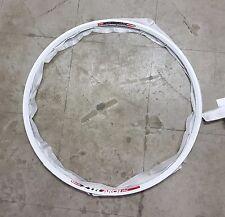 NoTubes ZTR Arch 29inch 32H Disc Clin Bicycle  Mountain Bike Wheel Rim  White