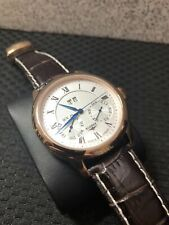 Elysee Men's Automatic Rose Gold  Watch