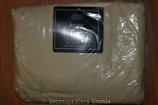 JCPENNY Home Expressions JADE FROST Extra Long TWIN Fitted Sheet NIP New