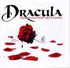 CD - DRACULA - L'amour plus fort que la mort