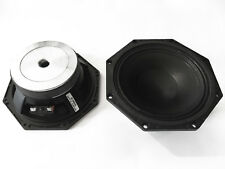 YAMAHA JAY3120 COPPIA MIDWOOFER EXTENDED RANGE 20cm 500W SPL + CAVO CIARE RAME