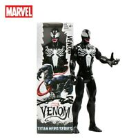 Marvel Figurine Avengers 30 cm Super heros Venom ** Vendeur Francais **