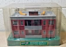 Bachmann > Plasticville > Two Story House (Assembled), O Scale [45315]