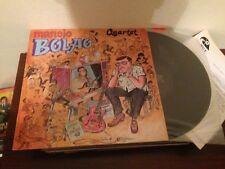 """MANOLO BOLAO QUARTET 12"""" LP SPAIN JAZZ"""