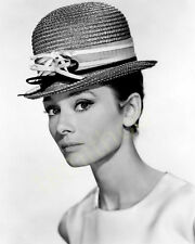 Audrey Hepburn 8x10 Photo 094