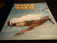 World War II - Orbis - Issue 9 - Battle of Britain