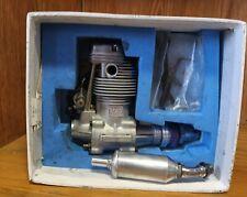 MODEL AIRPLANE ENGINE OS FS 90 4 STROKE R/C GLOW