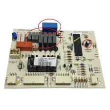 Whirlpool/hotpoint/smeg réfrigérateur américain kit reparation carte puissance