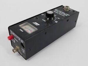 MFJ-219 Ham Radio 440MHz UHF SWR Antenna Analyzer (works well)