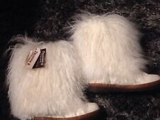 Bearpaw Boetis Fashion Sheep Boots Ladies 11