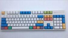 Bluesky PBT Keycap Dye-subs  KeyCaps set For Leopold Filco Cherry MX keyboard