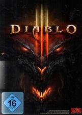 Diablo III 3 - PC / MAC - deutsch - Neu / OVP