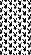 Custom Playboy Monogram  Adhesive Stencil, Airbrush, Stencil, Air force decal