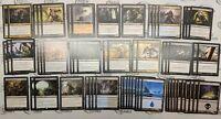 60 Card Deck - BLUE BLACK ZOMBIES - Modern - Ready to Play - Magic MTG FTG
