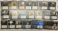 60 Card Deck - BLUE BLACK ZOMBIES - Modern - Ready to Play - Magic MTG FTG
