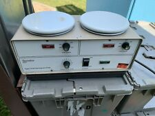 Thermolyne 13100 Dual Stirring Hot Plate Tested