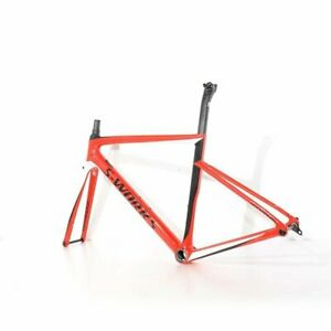 Specialized 2018 Model S-WORKS TARMAC DISC Tarmac Size 52 170-175cm Red color