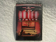 Outer Limits - The New Series: Sex Science Fiction Collection (Dvd, 2002)