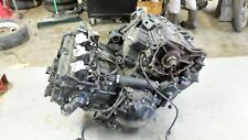 09 Triumph Tiger 1050 abs engine motor