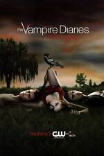 THE VAMPIRE DIARIES (TV) Movie POSTER 11x17 C Candice Accola