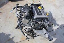 Engine X10XE 190000 km Opel Corsa B 1993-2000 1.0 used (21626 111-3-C-2)