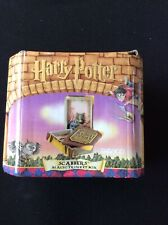 Harry Potter:SCABBERS &  GRINCOTTS MAGIC TRINKET BOXES by Enesco, New/Boxed