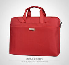 Fopati Waterproof 14 Inch Shoulder Bag for Laptop Tablet Macbook With Strap