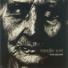 One Second 0828768291726 by Paradise Lost CD