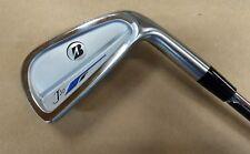 Bridgestone Golf J36 CB Forged 6 Iron Stiff Flex Steel Precision 6.0 RH