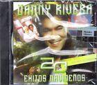 DANNY RIVERA - 20 EXITOS NAVIDE OS - CD