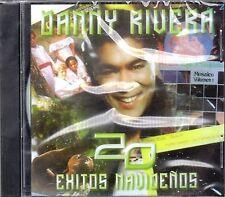 DANNY RIVERA - 20 EXITOS NAVIDEÑOS - CD