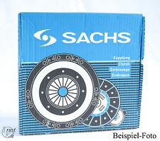 Sachs kit de embrague para Opel Astra G Vectra B zafira a 2,0 di DTI 16v 60+74kw