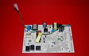 GE Refrigerator Main Electronic Control Board - Part # 200D6221G025