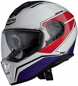 Caberg Drift Tour Motorcycle Crash Helmet XS Extra Small Motorbike Full Face Lid