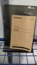 CATERPILLAR D7 TRACTOR POWER SHIFT PARTS BOOK