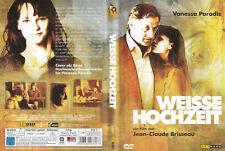 Weisse Hochzeit / Baby Blue 1989 - DVD - Film - Video - 2006 - NEU & OVP !