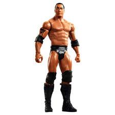 """ SummerSlam 2017 "" The Rock WWE Wrestling Action Figure Kid Child Toy Mattel"