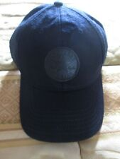 Cappello uomo Converse regolabile taglia unica one size blu navy