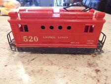 New ListingLionel 520 Box Cab Locomotive , O Gauge