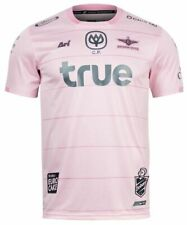 100% Authentic 2020 Bangkok United FC Thailand Football Soccer Jersey Shirt M